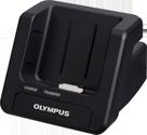 Olympus CR-15 Cradle and Accessories
