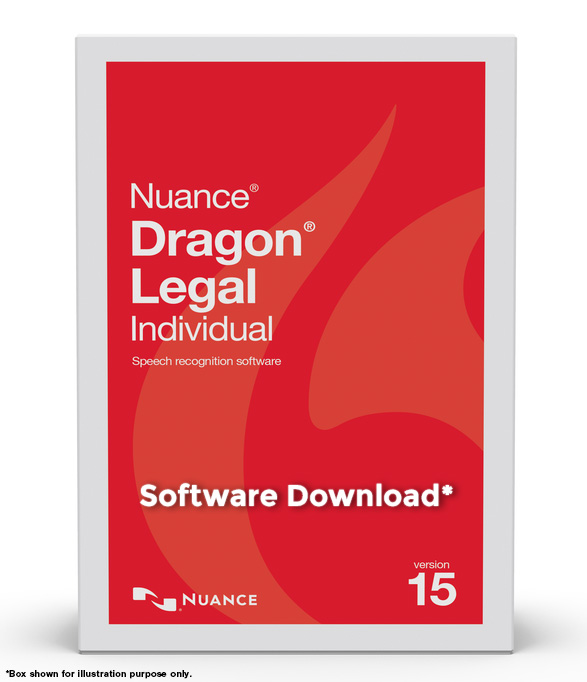 Dragon Legal Individual v15 box