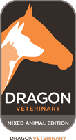 Dragon Medical Practice Edition 2.3 + PowerMic II + Dragon Veterinary Mixed Animal
