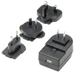 Olympus A514 Universal AC Adapter - Model #51414