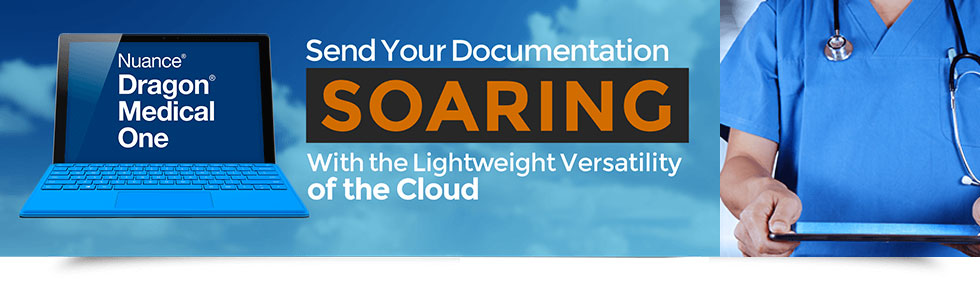 Send Your Documentation Soaring with the Lightweight Versatility of the cloud