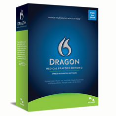 Dragon® Medical Practice Edition 2 Upgrade
