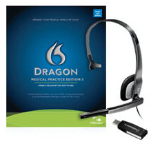 Dragon® Medical Practice Edition 2