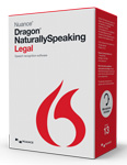 Dragon® NaturallySpeaking 13 Legal