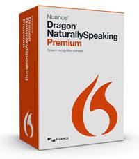 Nuance® Dragon® 13 Premium