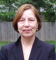 Instructor Peggy Daniels