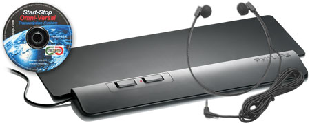 Philips LFH-2305 Hand Control