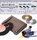 Real Audio Digital Transcription Foot Pedals