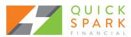 QuickSpark Logo