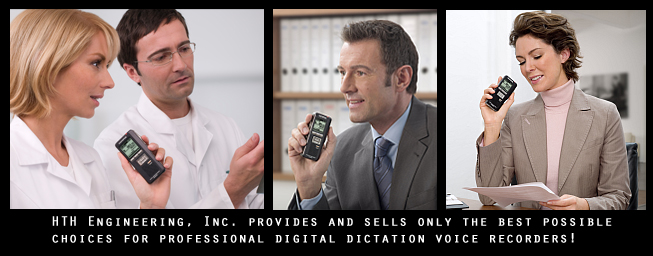 HTH Engineering carries a digital recorder perfect for you