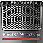 Philips SMP3700 Microphone Grille