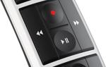 LFh3205 Buttons