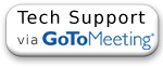 HTH Engineering Tech Support via GoToMeeting