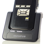 Olympus DS-7000 CR-15 Download/Charging Cradle
