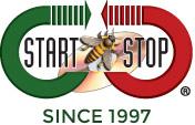 Start-Stop Logo