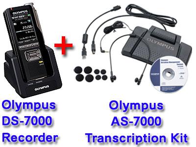 DS7000/AS7000 Bundle