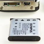 Olympus DS-3500 Longer battery life