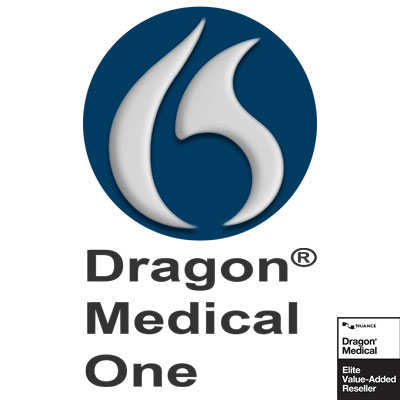 Dragon Medical 1