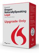 Dragon NaturallySpeaking 13 Legal Upgrade