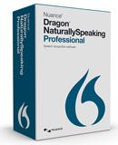 Dragon NaturallySpeaking Professional 13 Box
