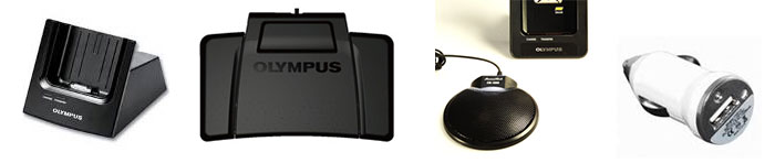 DS-7000 Accessories