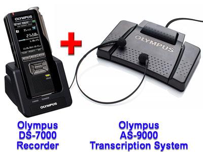 DS7000/AS9000 Bundle
