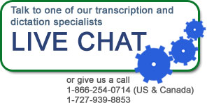 Live Chat - Talk to a pro