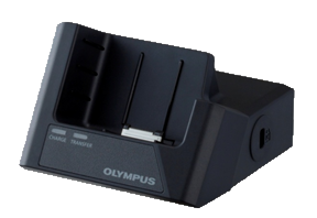 Additional Olympus CR-21 Docking Station Model