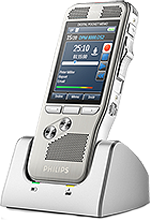 Philips DPM-8000