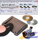 Real Audio Digital Transcription Foot Pedals