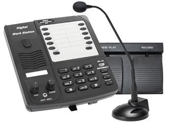 Telephone Based-Pathology Dictation System