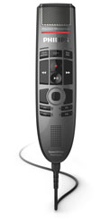 Philips SpeechMike Premium LFH 3500 Microphone