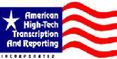 American High-Tech Transcription & Reporting