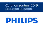 Philips Certified Partner 2019
