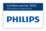 Philips Certified Partner 2021