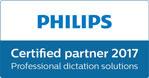 Philips Certified Partner 2017