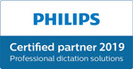 Philips Certified Partner 2017